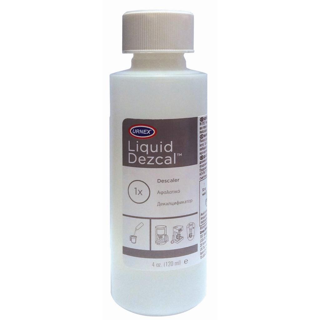 Urnex Liquid Dezcal Home Течен декалцификатор