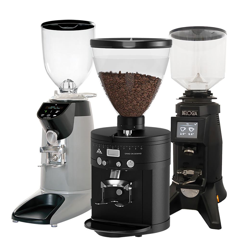 Кафемелачки on demand