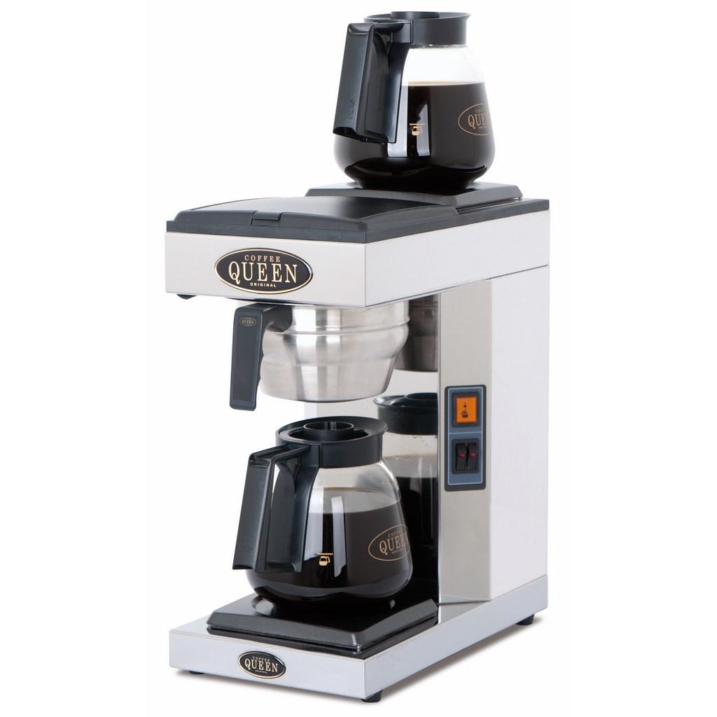 Професионални машини за филтърно кафе и загряващи котлони