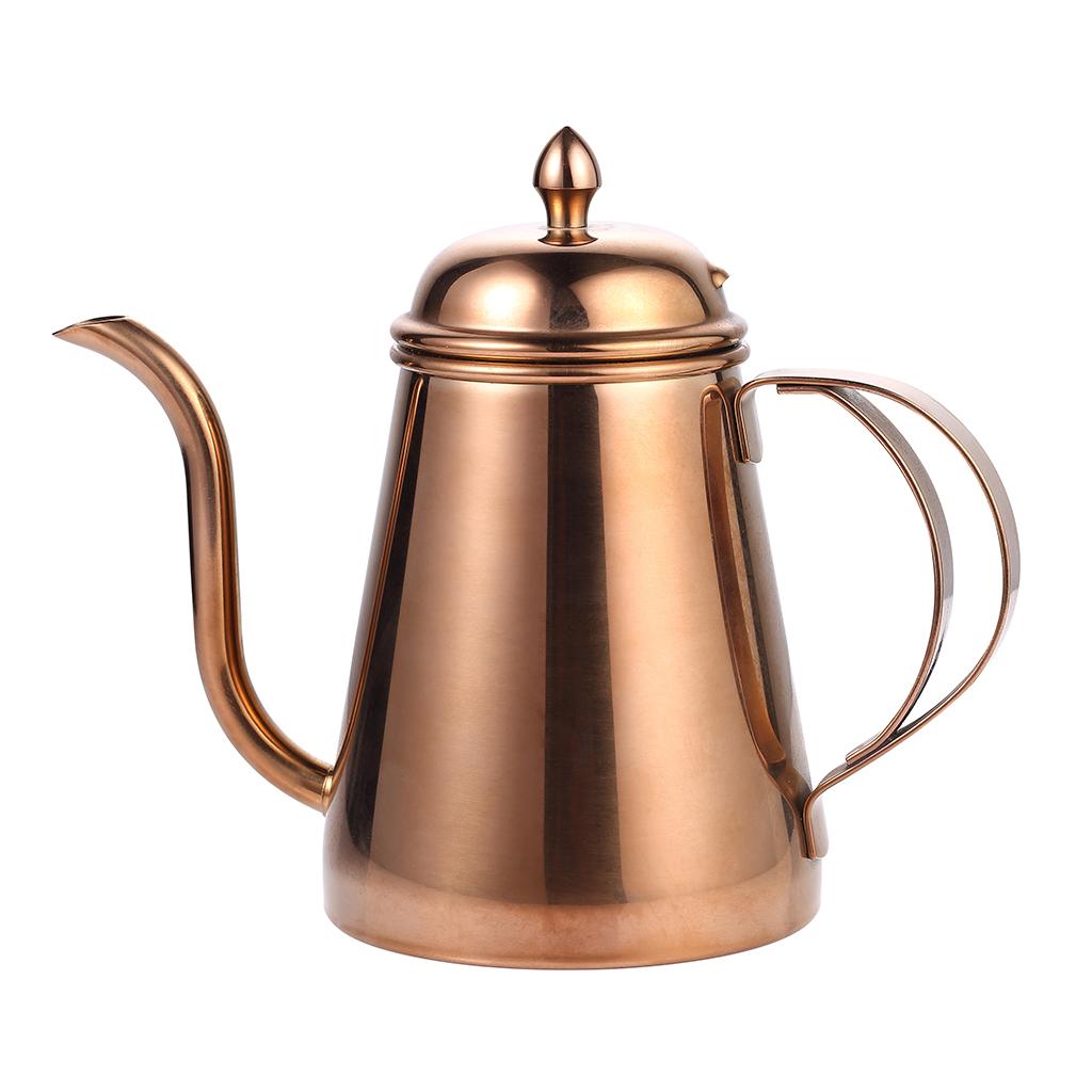 Belogia KTL 002001 600ml Bronze Чайник