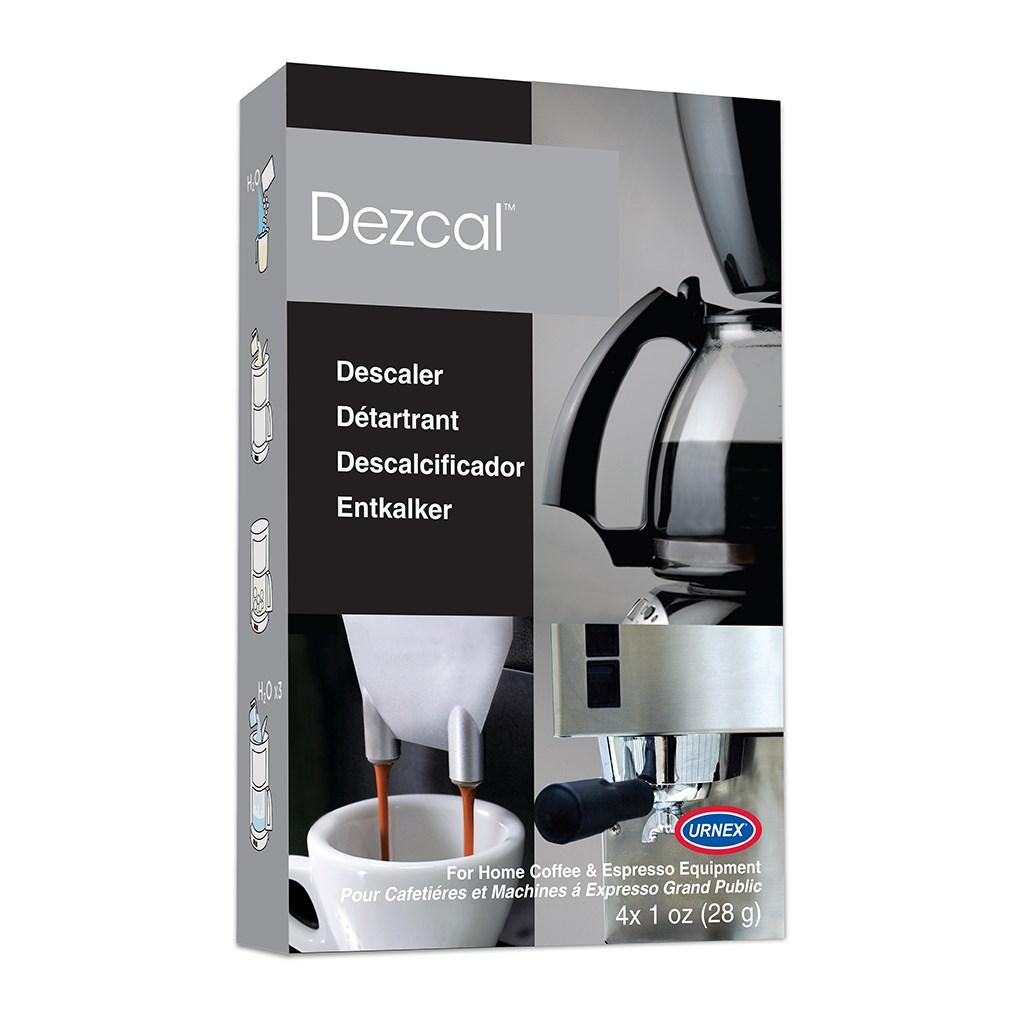 Urnex Dezcal Home Декалцификатор