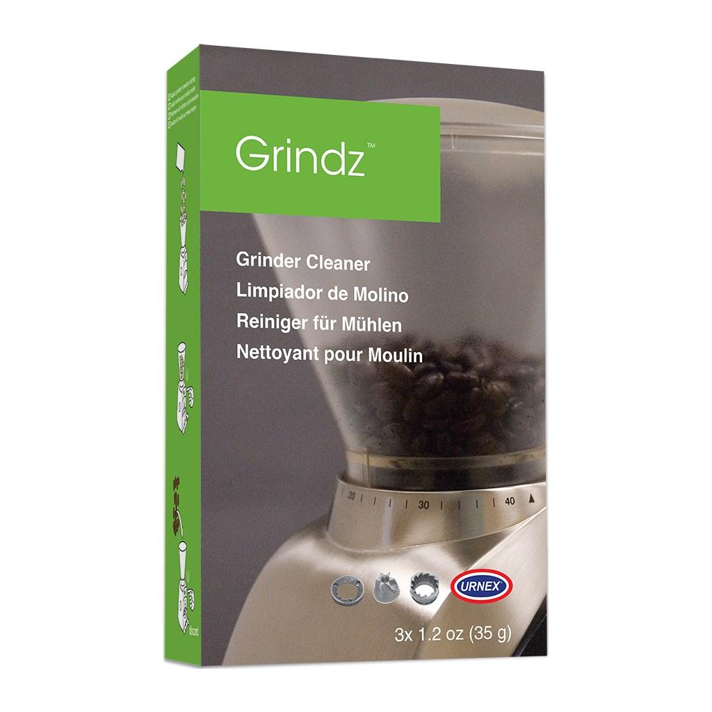 Urnex Grindz Home Почистващ препарат за кафемелачки