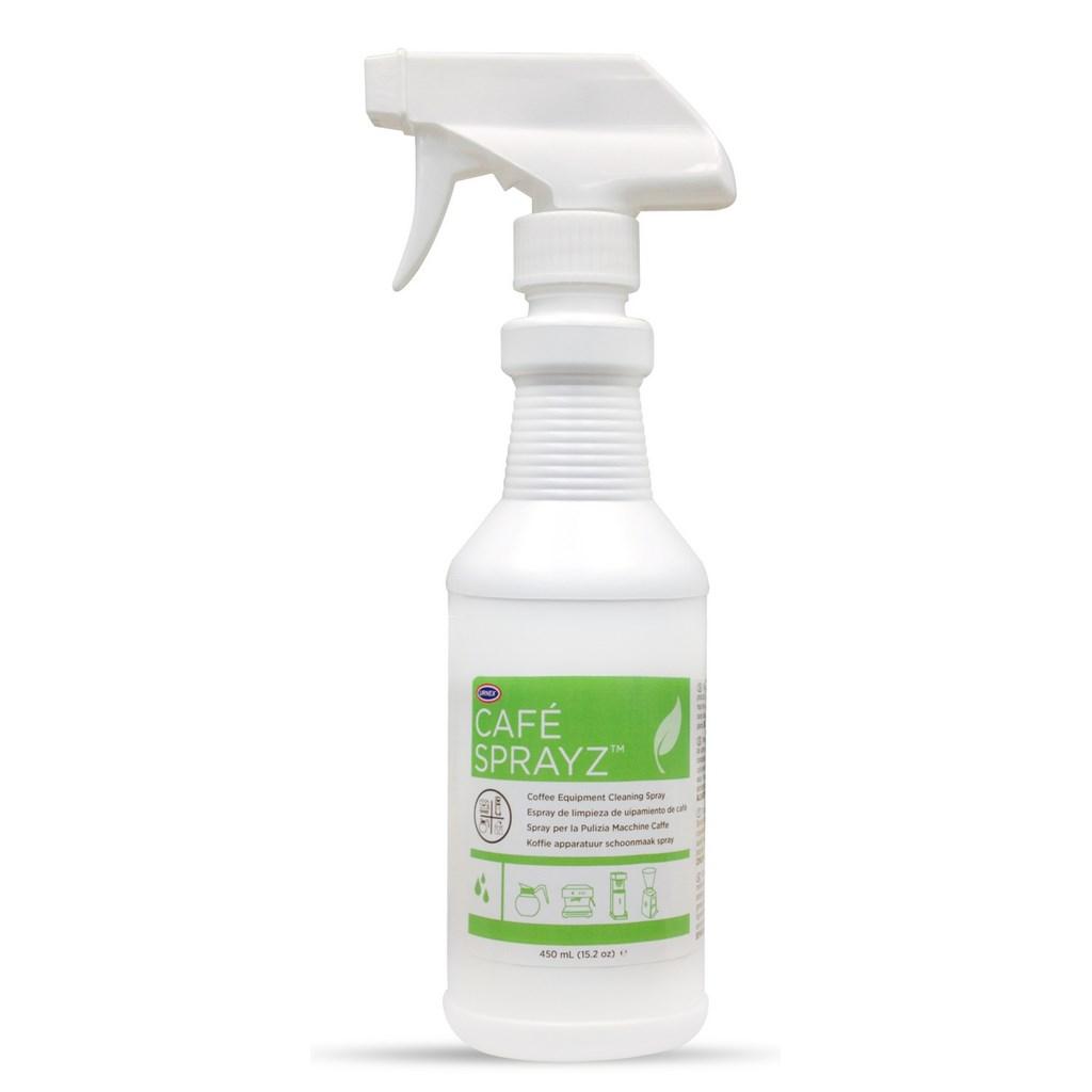 Urnex Sprayz Почистващ спрей